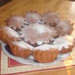 Кекс (армянские сладости)