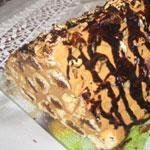 Теремок (армянские сладости)
