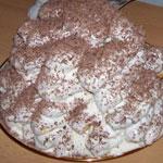 Дамские пальчики (армянские сладости)