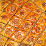 Пахлава (армянские сладости)