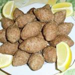 Ишли кюфта (Армянская кухня)