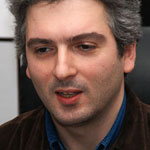 Владимир Эдуардович Акопян