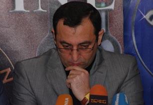 Армянские националист