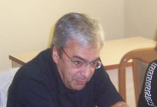 Баграт Асатрян