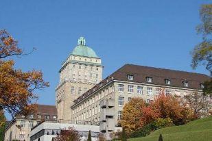 10 октября, Цюрих